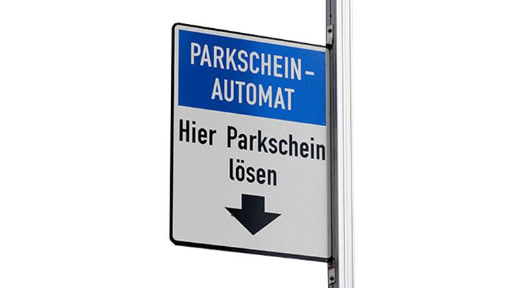 Park-Technik