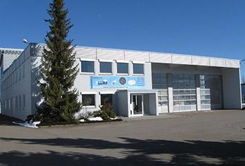Bild Hauptsitz Villingen